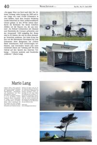 Mario Lang Wr. Zeitung